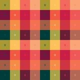 Fondo colorido cuadrado Fotos de archivo libres de regalías