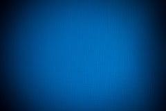 Fondo de cuero azul profundo imagen de archivo libre de regalías