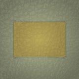 Fondo de cuero de la textura Imágenes de archivo libres de regalías