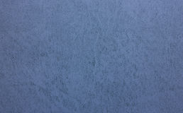 Fondo de cuero gris de la textura Fotografía de archivo
