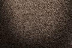Fondo de cuero de la textura o del cuero cuero para el diseño de la decoración interior de los muebles de la moda Foto de archivo
