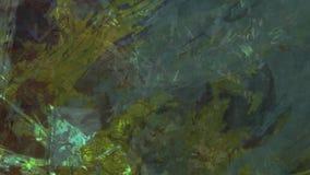 Fondo de desplazamiento digital texturizado extracto del paisaje de la naturaleza de la mancha de la estructura material de la su stock de ilustración