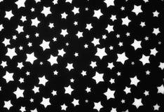 Fondo de estrellas fotografía de archivo libre de regalías