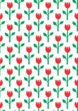 Fondo de flores Imagen de archivo