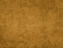 Fondo de Grunge con el modelo floral Fotos de archivo