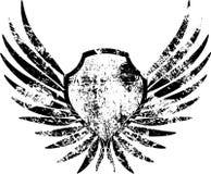 Fondo de Grunge, vector