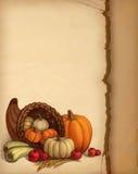 Fondo de la acción de gracias stock de ilustración