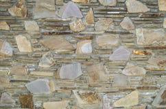 Fondo de la albañilería de piedra Imagen de archivo libre de regalías