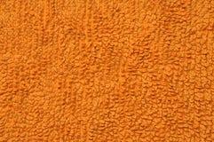 Fondo de la alfombra de Brown Fotografía de archivo