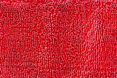 Fondo de la alfombra roja Imagenes de archivo