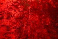 Fondo de la alfombra roja de la visión superior Fotografía de archivo libre de regalías