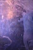 Fondo de la antigüedad de la plata esterlina imagen de archivo