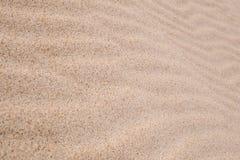 Fondo de la arena Fotos de archivo