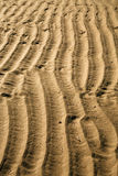 Fondo de la arena Fotos de archivo libres de regalías