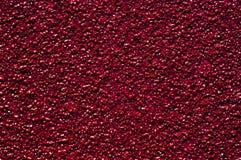 Fondo de la arena de la cereza foto de archivo libre de regalías