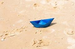 Fondo de la arena de la playa del primer Foto de archivo libre de regalías
