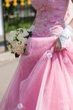 Fondo de la boda Imagen de archivo