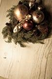 fondo de la celebración del Año Nuevo 2016 Fotografía de archivo libre de regalías