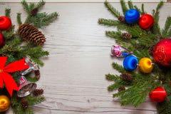 fondo de la celebración del Año Nuevo 2016 Imágenes de archivo libres de regalías