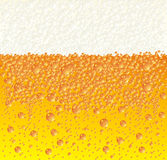 Fondo de la cerveza ilustración del vector