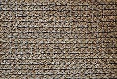 Fondo de la cestería de la textura Imágenes de archivo libres de regalías