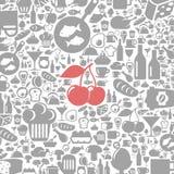Fondo de la comida Fotos de archivo libres de regalías