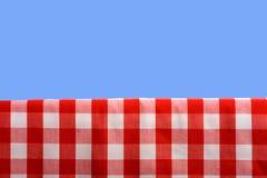 Fondo de la comida campestre Foto de archivo libre de regalías