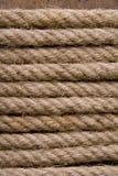 Fondo de la cuerda Foto de archivo libre de regalías