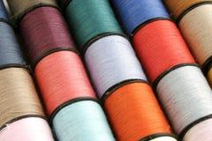 Fondo de la cuerda de rosca Imagen de archivo libre de regalías