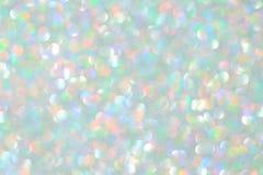 Fondo de la decoración del color del esplendor del extracto de la textura del brillo libre illustration