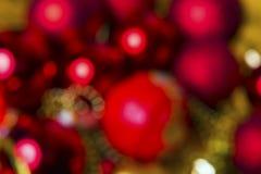 Fondo de la falta de definición del Año Nuevo Imágenes de archivo libres de regalías