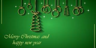Fondo de la Feliz Año Nuevo 2018 imagen de archivo