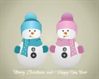 Fondo de la Feliz Navidad y de la Feliz Año Nuevo, foto de archivo