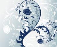 Fondo de la flor Foto de archivo libre de regalías