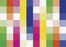 Fondo de la gama de colores Foto de archivo