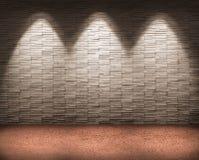 Fondo de la iluminación libre illustration