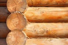 Fondo de la madera dura Fotos de archivo