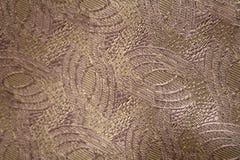 Fondo de la materia textil de la vendimia Fotografía de archivo