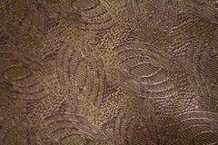Fondo de la materia textil de la vendimia Foto de archivo