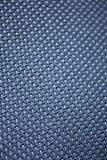 Fondo de la materia textil de los azules marinos Fotografía de archivo