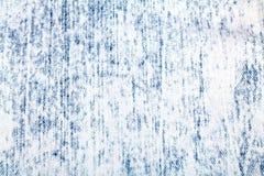 Fondo de la materia textil de los vaqueros Imagen de archivo