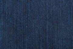 Fondo de la materia textil del dril de algodón Fotos de archivo libres de regalías