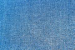 Fondo de la mezclilla azul imagen de archivo libre de regalías