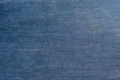 Fondo de la mezclilla azul fotografía de archivo libre de regalías