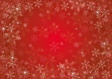 Fondo de la Navidad Fotografía de archivo libre de regalías