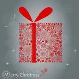 Fondo de la Navidad. Fotografía de archivo