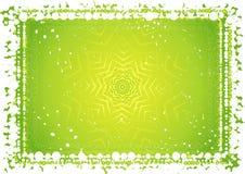 fondo de la Navidad del vector Ilustración del Vector