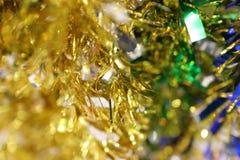 Fondo de la Navidad, fondo del ` s del Año Nuevo, Fotos de archivo