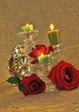 Fondo de la Navidad/tarjeta de felicitación Imagen de archivo