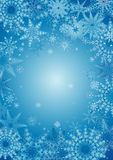Fondo de la Navidad, vector   Imagen de archivo libre de regalías